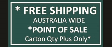 Free Freight Point Of Sale Products