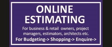 Online Estimating