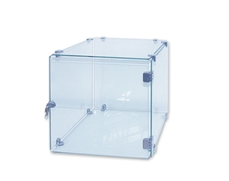 1 Single Cube Unit Glass Only Clip Pack sold separately