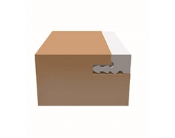 Laminate Protector Square Head 3.7m