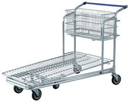 Heavy Duty Hardware Trolley