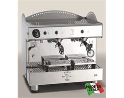 Bezzera Compact Espresso Machine 2 Group