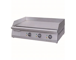 ELECTRIC Griddle Hotplate - 755 x 400