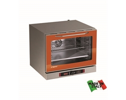 Primax Fast Line Combi Oven 3 Phase