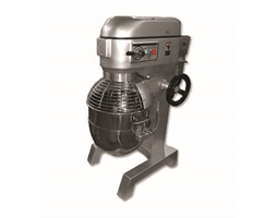 40-litre Gear Drive Three Speed  Mixer