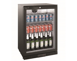 Under Bench single door Bar Cooler