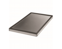 Ezy-Add Griddle plate