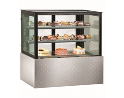 Belleview Chilled Food Display 900W