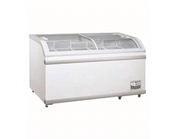 Chest Freezer 500 Litre