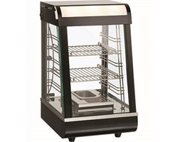 Pie Warmer & Hot Food Display 380W