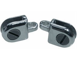 Cube Connector Hasp