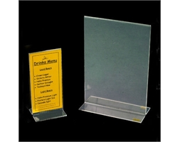 Double Sided Card Holder A7