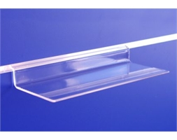 Shelf Flat 250W x 100mm Deep x