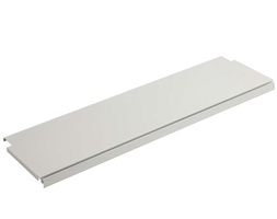 METAL SHELF - 900 X 370MM inc 2R