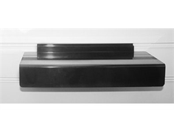 Shelf Flat 250W x 100D x 3mm