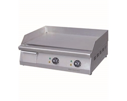 ELECTRIC Griddle Hotplate - 605 x 400
