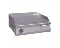 ELECTRIC Griddle Hotplate - 545 x 400