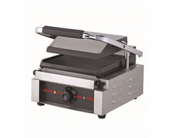 Large Single Contact Grill