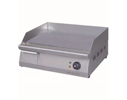 ELECTRIC Griddle Hotplate - 395 x 400