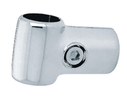 Tubing Joint Sliding T Chrome