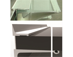 Hangshelf Rubber Moulding