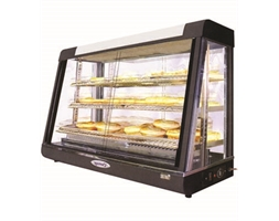 Pie Warmer & Hot Food Display 1200W