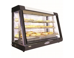 Pie Warmer & Hot Food Display 900W