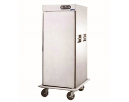 Single Warming Cart