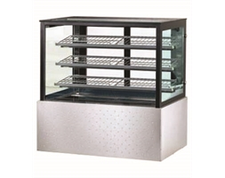 Bonvue Chilled Food Display 2400W