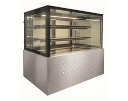 Belleview Heated Food Display 1200W