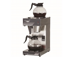 Caferina Pourover Coffee Maker 1.65L x 2J