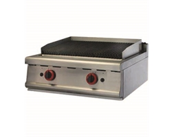 Natural Gas Char Grill top