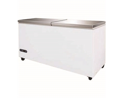 Chest Freezer with SS lids 768 Litre
