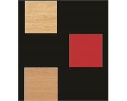 Bulk Pack Slat-wall Panels SELECT BEECH Now $232.70