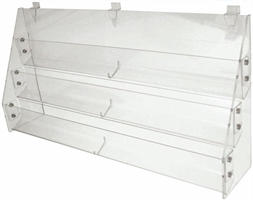 Greeting Card Rack 3 Tier 900mm