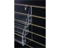 Greeting Card Rack 4 Tier 600mm