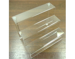 Stairway Display 210H x 300W x 225mm Deep