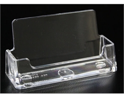 Business Card Holder 1 x Pocker Horizontal