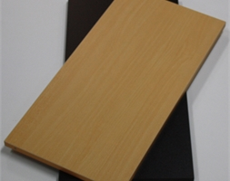 0600 x 0300mm MAPLE P/Board Shelf - Per Pk 2