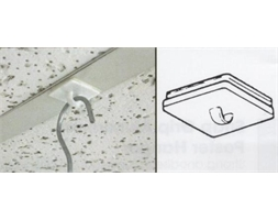 Adhesive Ceiling Hanger