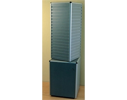 Revolve Tower 340 x 340 x 940mm High Inc Base Cab