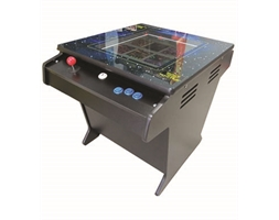 Cocktail Table Top Classic 645 Games in BLACK