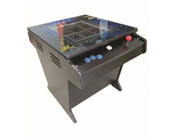 Cocktail Table Top Classic 645 GAMES with Decal Sides