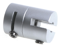 Single Cable Fitting 10mm