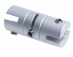 Double Cable Fitting 10mm