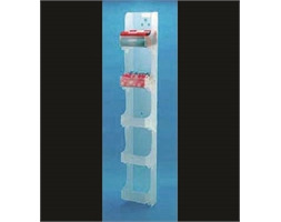 Single Sided Hang Shelf 145x205x135