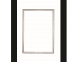 A0 Lockable Snap Frame Sqr Corners