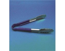 Stainless Steel Tong Blue 300mm