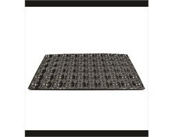 Shallow Produce Tray 60 Cavity
