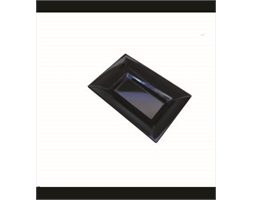Essence Crock Black 250 x 250 x 70mm 0.8L